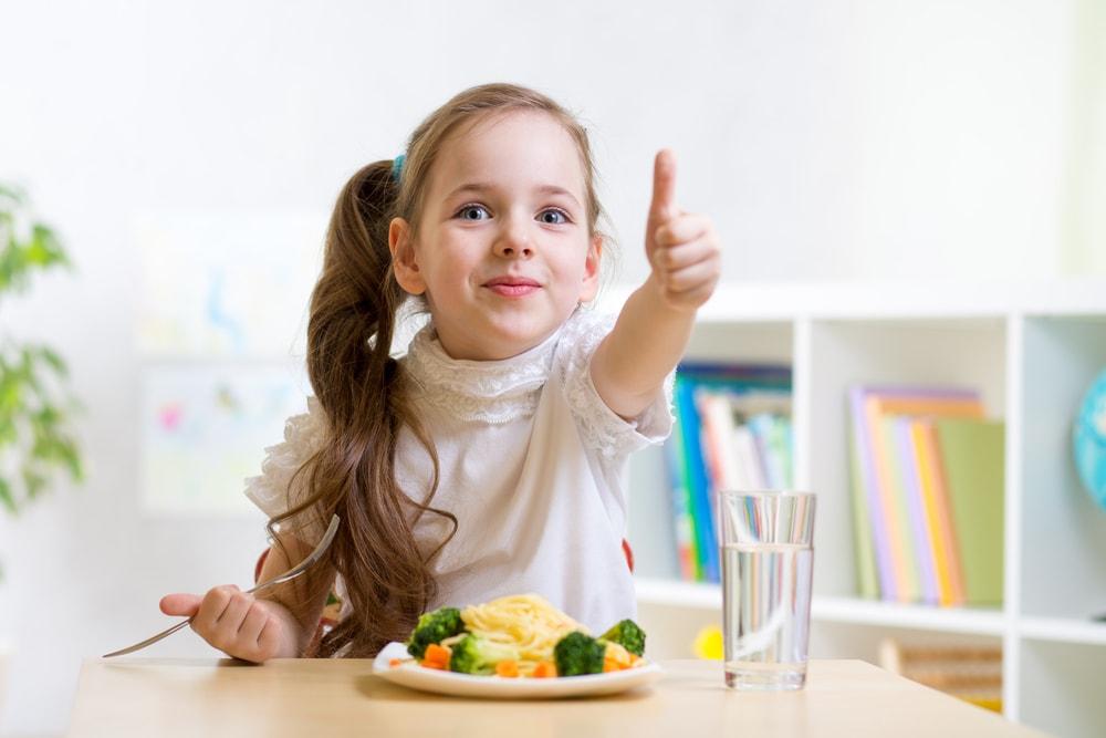 Cum să ai grijă de sănătatea celor mici: 12 sfaturi valoroase